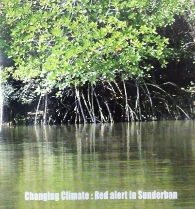 Copy of Changing climate-red alert in Sunderban
