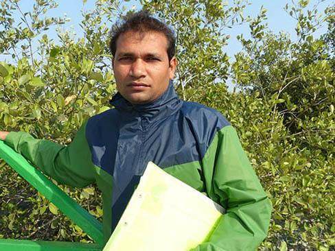 Keshab Ghosh