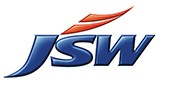 29. JSW steel logo